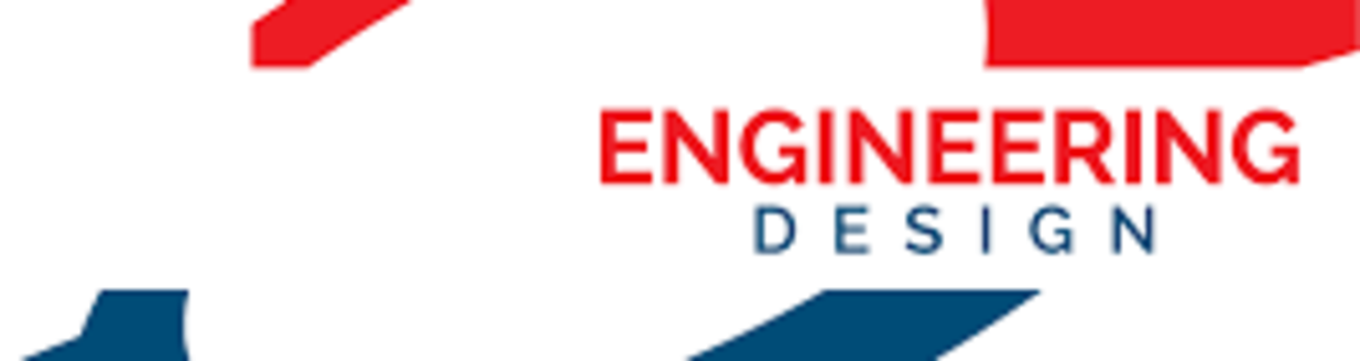 ENGINEERING DESIGN Cover image