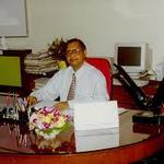 Prof H S Maiti