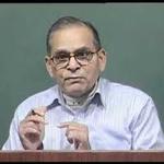 Prof Satish Ch Koria