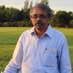 Prof C P  Rao