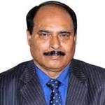 Prof. Hari Niwas Mishra