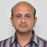 Dr. Ashwani K. Sharma