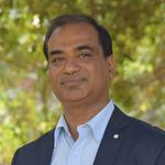 Professor Dr. Shalabh