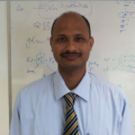 Dr Anirban Mukherjee