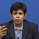 Prof  Swetaprovo Chaudhuri