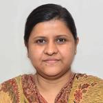 Prof  Shabina Khanam