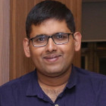 Dr Ranjith Padinhateeri