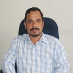 Dr Ratikanta Panda