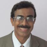 Prof  M  S Balakrishna