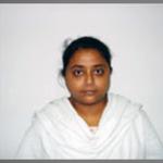 Dr Mahuya De