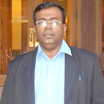 Dr  A K  Ghosh