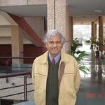 Prof A K Sharma