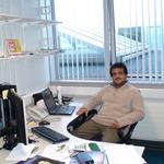 Prof Sourav Mukhopadhyay