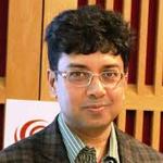 Dr Saikat Chakraborty
