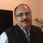 Dr  S K  Khare
