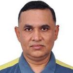 Dr Rajiv Misra