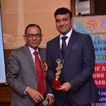 Dr  Ashish Garg