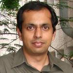 Dr  Nagendra Krishnapura