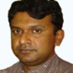 Dr R  Mukherjee