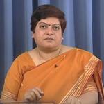 Prof  Chitralekha Mahanta