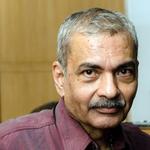 Prof  K Radhakrishna Rao