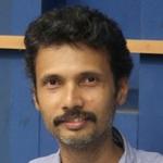 Dr  R B  Sunoj