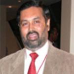 Prof P Banerjee IIT Bombay