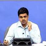 Dr. L. Sunil Chandran