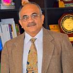 Prof. A.K. Ganguli