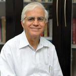 Prof  Surendra Prasad