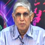 Prof. A.N. Chandorkar
