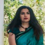 Dr. Aysha Iqbal Viswamohan