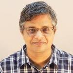 Prof Sreenivas Jayanti