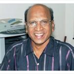 Prof K  Krishnaiah
