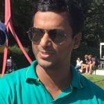 Prof   G K  Srinivasan