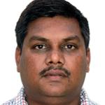 Prof Naveen Kashyap