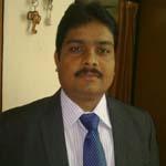 Prof Rabindra Kumar Pradhan