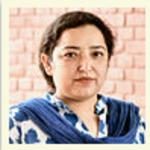 Dr Shatarupa Thakurta Roy