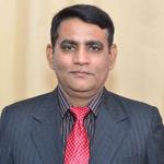 Prof Binod Mishra