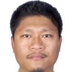 Prof Ngamjahao Kipgen