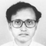 Prof  Alok Barua