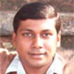 Dr. Abhijit Majumdar