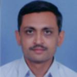 Dr. Nirmal K. Patel