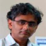 Dr Krishna Vasudevan