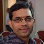 Prof Madhu Mutyam