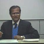 Prof S C Dutta Roy