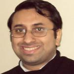 Dr  Mainak Chaudhuri