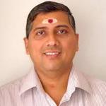 Dr Arun K Tangirala