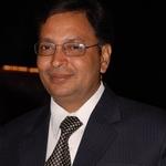 Prof.  Mukesh Sharma