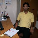 Prof Madhav Ranganathan
